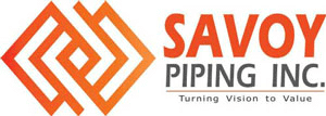 Savoy Piping Inc.